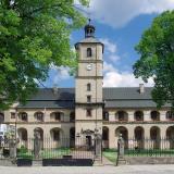"""Międzynarodowy Festiwal """"Muzyka w Opactwie"""" - Bach u Cystersów"""