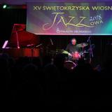 XVI Świętokrzyska Wiosna Jazzowa