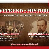 Weekend z historią w Bałtowie