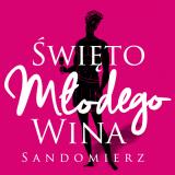Święto Młodego Wina w Sandomierzu 2019