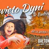 Święto Dyni w Bałtowie