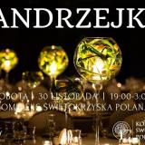 Andrzejki w Polanice