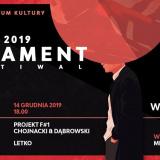 Firmament Festiwal 2019