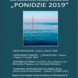 """XXIII Ogólnopolski Przegląd Fotograficzny """"Ponidzie 2019"""