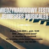 Międzynarodowy Festiwal Jeunesses Musicales