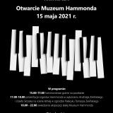 Otwarcie Muzeum Hammonda