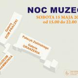 Europejska Noc Muzeów w Pałacyku Zielińskiego