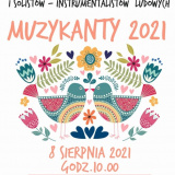 Muzykanty 2021