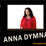 Podwieczorek z gwiazdą: Anna Dymna