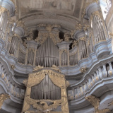 International Festival of Organ and Chamber Music in Jędrzejów