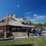 Zalewajka Festival in Bieliny