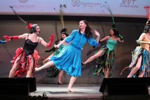 Konferencja Agrotravel&Active Life 2018