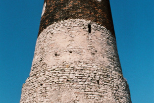 Wieża zamkowa