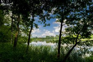 Park Krajobrazowy Puszcza Romincka