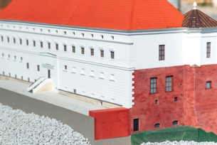 Park Miniatur Świętokrzysko