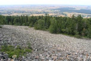 Świętokrzyski Szlak Archeo-Geologiczny