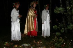 Kraina Legend Świętokrzyskich