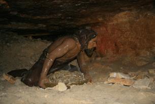 Krzemionki - kopalnia