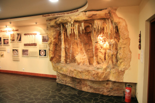 Krzemionki - muzeum