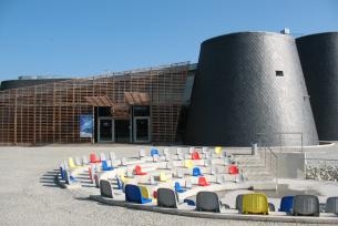 Centrum Bajki im. Koziołka Matołka