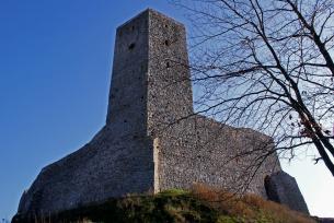 Wieża rycerza
