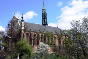 Katedra NMP w Sandomierzu