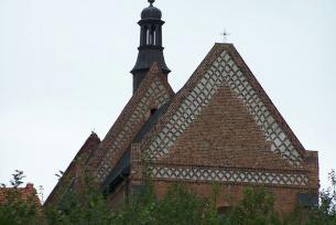 Kościół św. Jakuba w Sandomierzu