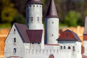 Park Miniatur Świętokrzysko – Świętokrzyska Polana w Chrustach k. Zagnańska