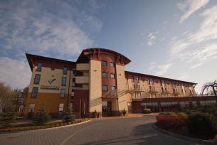 Uzdrowisko - Hotel**** Medical SPA Malinowy Zdrój