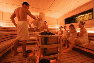 Odyssey Wellness&SPA*****