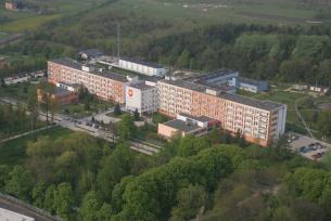 Sanatorium Włókniarz
