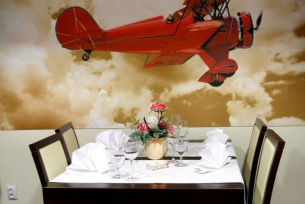 Hotel Aviator***