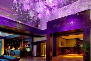 Hotel Bristol Art&SPA****