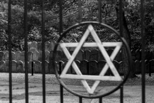 Żydowskie Kielce