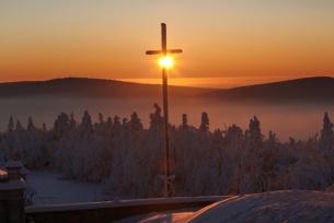 Święty Krzyż