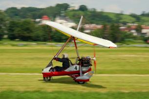 Aeroklub w Pińczowie