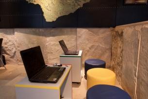 Wizyta w Regionalnym Centrum Informacji Turystycznej w Kielcach