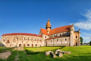 Klasztor Cystersów w Koprzywnicy