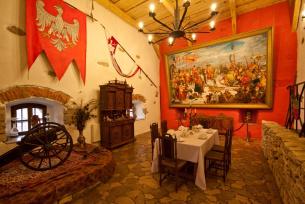 Fortalicja rycerska w Sobkowie