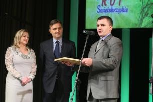 Gala 10-lecia ROTWŚ