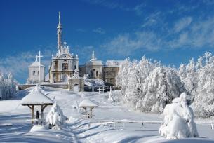 Zimowe piosenki podczas Świętokrzyskiego Kolędowania 2012