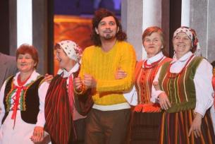 Kabaret Łowcy. B