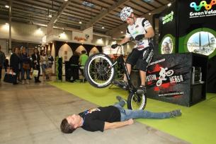 Sukces Green Velo na targach TT Warsaw