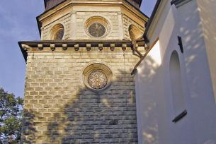 Staszów i okolice