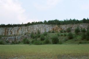 Rezerwat Góra Rzepka k. Chęcin