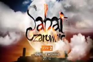 Sabat Czarownic 1