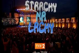 Kabaretowe Wakacje z Duchami - zwiastun TV