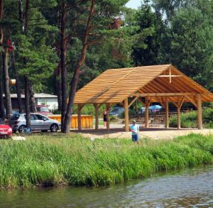 Camping i Camperpark IGLASTY ZAKĄTEK (obiekt czasowo nieczynny)