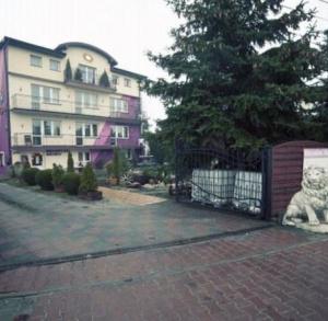 Ośrodek Rehabiltacyjno-Wypoczynkowy Krystyna
