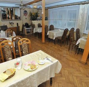 Restauracja Krystyna